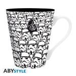 Star Wars Trooper & Vader 250ML Mug