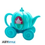 Disney Cinderella Carriage Teapot