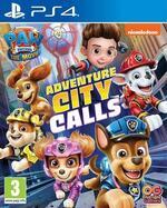 Paw Patrol: Adventure City
