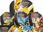 Pokemon TCG: Eevee Evolutions V Tin