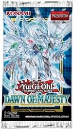 Yu-Gi-Oh - Dawn of Majesty