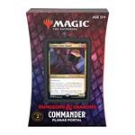 Magic The Gathering: Adventures In The Forgotten Realms Commander Deck - Planar Portal