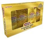 Yu-Gi-Oh TCG: Maximum Gold El Dorado Box