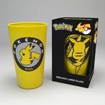 Pokemon 25th Premium Large Glass
