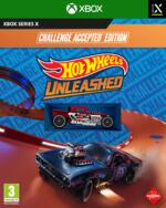 Hot Wheels Challenge Accepted Edition