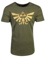Zelda Hyrule T-Shirt