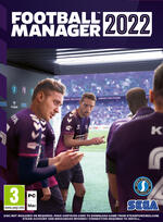 Football Manager 22
