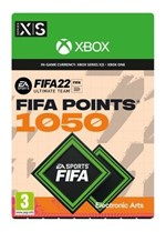 FIFA 22 Ultimate Team ™ - 1050 FIFA Points for Xbox
