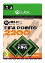 FIFA 22 Ultimate Team ™ - 2200 FIFA Points for Xbox