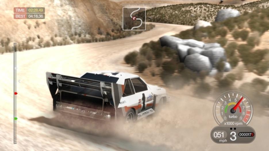 скачать игру Colin Mcrae Dirt - фото 6