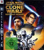 Star Wars: The Clone Wars Republic Heros