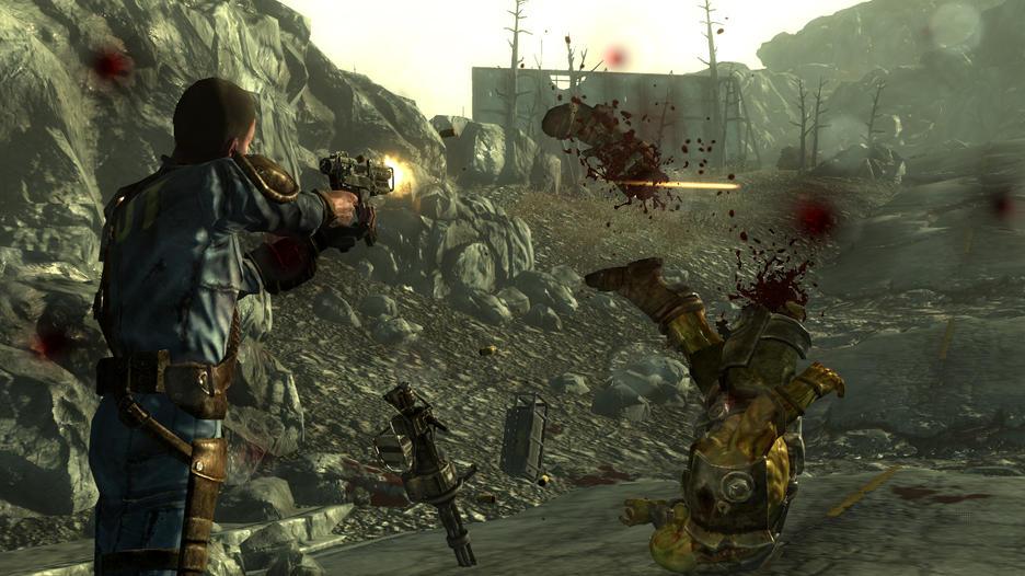 Resultado de imagem para Fallout 3 goty pc