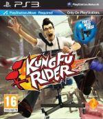 Kung Fu Riders - Move Compatible