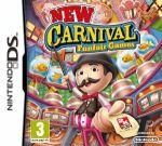 New Carnival Funfair Games