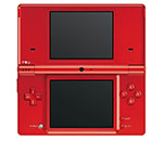 Nintendo DSi XL Red Console