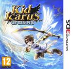 Kid Icarus: Uprising 3DS