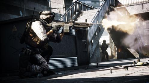 Battlefield 3 Standard Edition