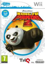 Kung Fu Panda 2  U Draw