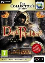 Dark Parables 2 : The Exiled Prince Collectors Edition
